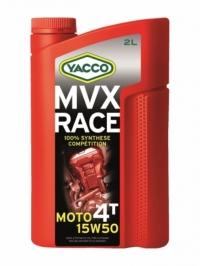 MVX RACE 4T 15W50