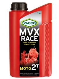 MVX RACE 2T