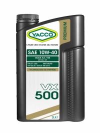 VX 500 10W40